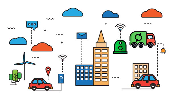 Quick overview of Smart City solutions
